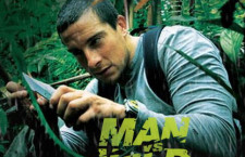 The Best Of Bear Grylls Jokes
