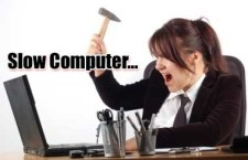 Top 10 ways to easily Speed Up a Slow Computer