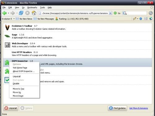 Amazing Firefox Tricks Using Chrome Url's2