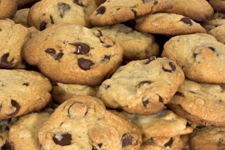 Chocolate Chip Cookies joke