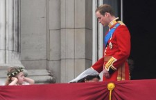 Funniest Picture from the Royal Wedding (A Bit Naughty!)