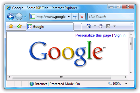 How to Make Old Title bar appear in Internet Explorer 9