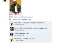 The Funny Bin-laden Memes : Facebook