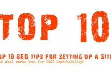 The 10 Great SEO Tips for your Website : Top 10 SEO Tips