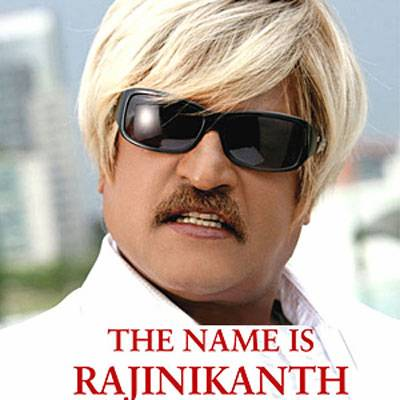 Rajnikanth Mind it ;)
