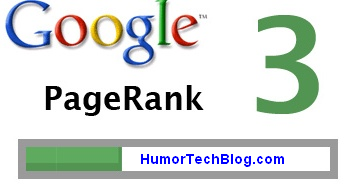 Google page rank 3,PR3