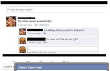 Facebook trolling 101: Funny meme of the day!