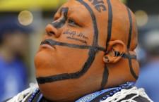 Human Basketball