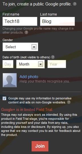 google+join