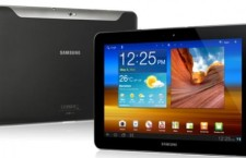 Samsung Galaxy Tab 750 Review,Price,Features!