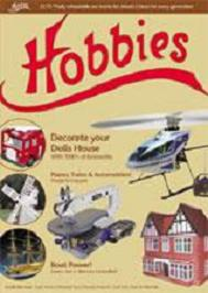 Hobbies-cash