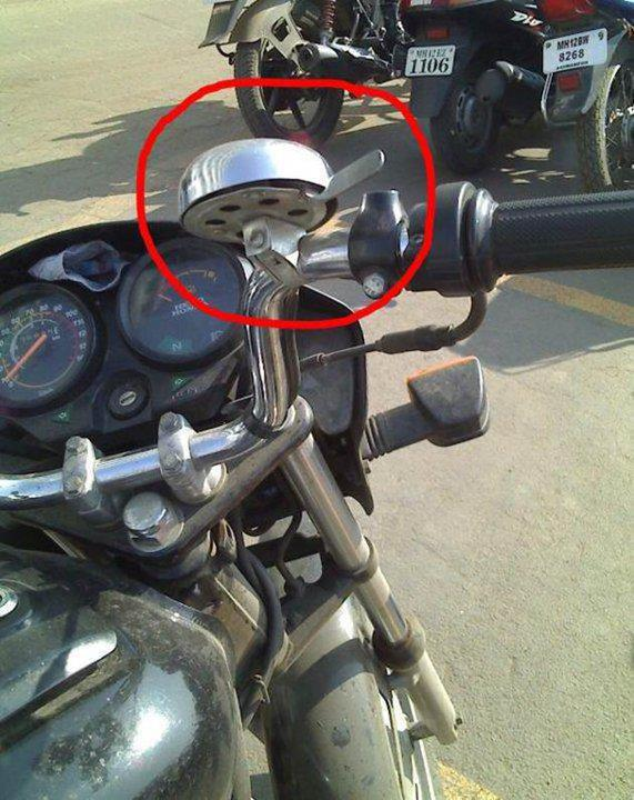 bike-with-bell