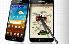 Web Reviews for the Samsung Galaxy Note GT-N7000