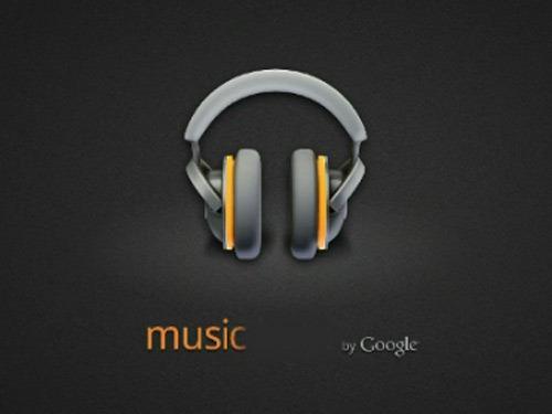 Google-Music-Serivce