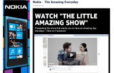 "Watch Nokia's ""Amazing Little Show"" Second Video"