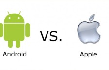 Market Share vs. Profit; Anroid vs. iOS