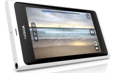 White Nokia N9 Rolls Out for Purchase at Finland