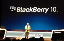 Blackberry 10, The Official Name for RIM's Next Mobile OS