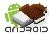 ICS (Android 4.0 Ice Cream Sandwich) Upgrade for Samsung Galaxy Q1 2012