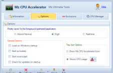 How to Accelerate CPU or PC in Windows For Free Without Overclocking