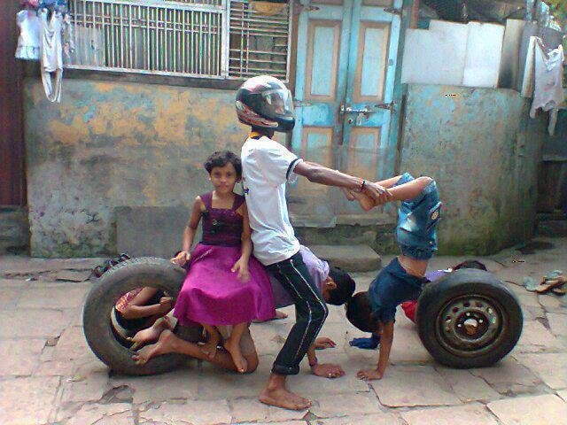 how funny motorcycle  Funny Motorcycle Concept