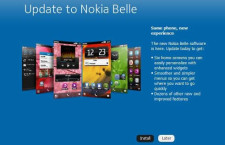 List of Non-Compatible Apps for Nokia Belle Released