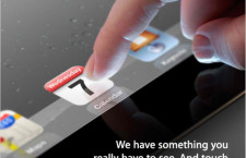 Mark March 7 as the Official iPad 3 Announcement