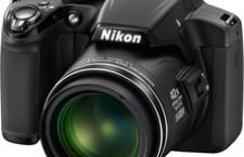 Nikon Announces COOLPIX P-Series Digital Cameras; P310/P510