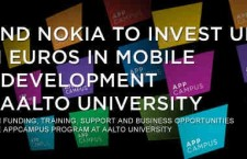 Nokia and Microsoft AppCampus for Devs; How to Make Metro Apps