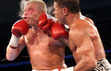 Funny Boxing Knockout Collection Videos