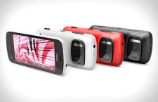 Nokia Pureview 808 Irkes Top Point and Shoot Camera Makers