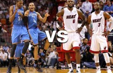 The Heat is On, Miami vs. Thunder; More Funny Memes and Pictures; Game 4