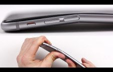Video: How Fragile is the iPhone 6 Plus? Behold #bendgate by Apple
