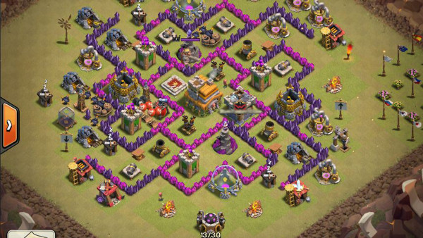 How to Excel in Clash of Clans Series (Part 1)