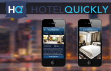 Hotels for Free: Hotel Quickly