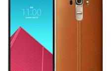 LG G4: 2015 Flagship