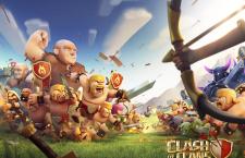 Clash of Clans Summer Update (Part 1)