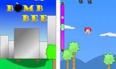 Game Review: Bomb Bee