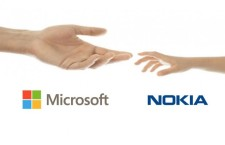 Microsoft Breaks up with Nokia