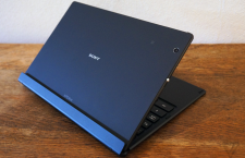 Sony Xperia Z4 Tablet: A Review and Overview (Page 2)