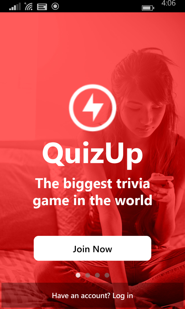 Game Review: Quiz Up (Page 2)