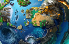 Games Cheats: Doodle God Planet Episode 1: Beginning