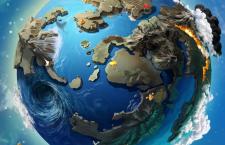 Games Cheats: Doodle God Planet Episode 3: Modern Age
