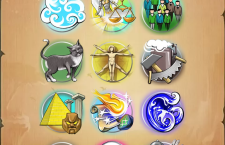 Games Cheats: Doodle God Planet Episode 4: World of Magic