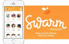 Leaderboard Feature is Back on Swarm Foursquare