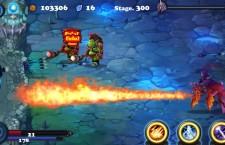 Defender HD by Gravi: Monsters