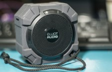 Video Review: Elliot Audio / Armor Wireless / Bluetooth Speaker