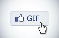 Facebook Now Allows GIF Advertisement Posts