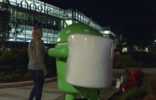 "Google's Latest OS: Android ""Marshmallow"""