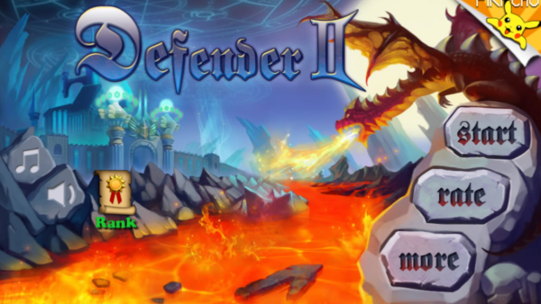 What's New in Defender HD by Gravi?